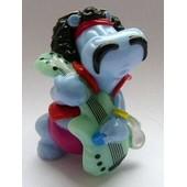 Kinder Le Casting Des Hippos - De124 : Hippopotame Charly Rock - 2009