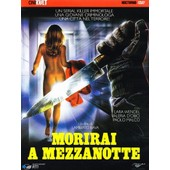 Morirai A Mezzanotte - Midnight Horror (1986) de Lamberto Bava (As John Old Jr.)