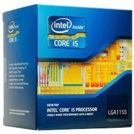 Processeur Intel Core i5-3570K (3.4 GHz), Socket 1155 Cache 6 Mo, 77 W d'occasion  Livré partout en France
