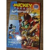 Mickey Parade Geant N� 298 : Donald Junior Et Le Pirate Des Caraibes
