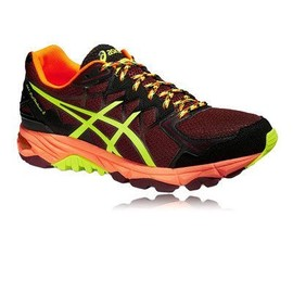 Asics Gel-Fujitrabuco 4 Hommes Chaussures De Course Amorti Trail Sport Baskets