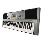 Yamaha Psr-E353 - Clavier Arrangeur 61 Notes