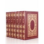 Les Rois Maudits ( 7 Titres - Complet ) : 1. Le Roi De Fer ; 2. La Reine �trangl�e ; 3. Les Poisons De La Couronne ; 4. La Loi Des M�les ; 5. La Louv de Druon