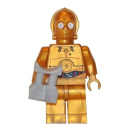Mini Figurine - Star Wars