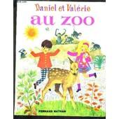 Daniel Et Valerie Au Zoo. de MARIN LISE