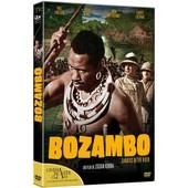 Bozambo de Zoltan Korda