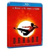 Dragon, L'histoire De Bruce Lee - Blu-Ray de Rob Cohen