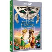 Clochette Et La Cr�ature L�gendaire - Pack Dvd+ de Steve Loter