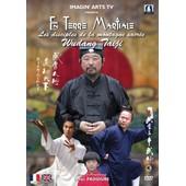 En Terre Martiale : Les Disciples De La Montagne Sacr�e Wudang Taiji de Lionel Froidure