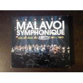 Malavoi Symphonique - Les 40 Ans Au Zenith - Malavoi Et Un Orchestre Symphonique - Malavoi,
