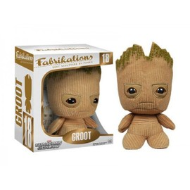 Peluche Guardians Of The Galaxy - Groot Fabrikations 15cm