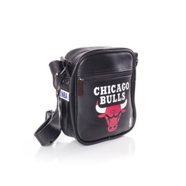 Sacoche Kothai Pouh Bag Nba Bulls Noir