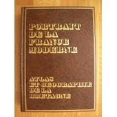 Atlas Et G�ographie De La Bretagne de andr� meynier