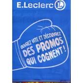 E. Leclerc, 2 Catalogues Du 17 Au 21 Juin 2015 - Neufs Sous Blister