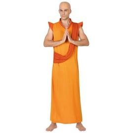 D�guisement Bouddhiste Homme, Taille Xl