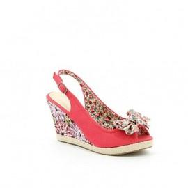 Chaussure Femme Sandale Fleury