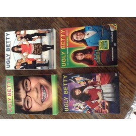 telecharger serie ugly betty saison