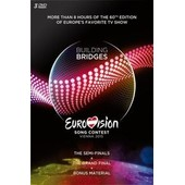 Various Artists - Eurovision Song Contest Vienna 2015 (3 Discs) de Diverse