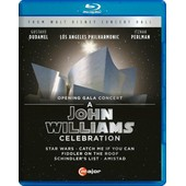 A John Williams Celebration de Williams,J./Perlman,I.K/Dudamel,G./La Philharmonic