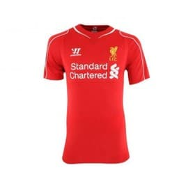 Maillot Football Liverpool Domicile Neuf