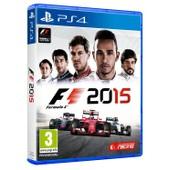 F1 2015 Formula 1
