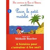 Les Aventures De Paco Et S�verine - Autour De La M�thode Boscher - Pack En 6 Volumes de G�rard Sansey