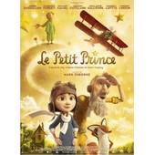 Le Petit Prince - V�ritable Affiche De Cin�ma Pli�e - Format 120x160 Cm - De Mark Osborne Avec Les Voix De A. Dussollier, F. Foresti, V. Cassel, M. Cotillard, G. Gallienne, V. Lindon, L. Lafitte- 2015