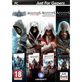 Assassin's Creed Ultimate Edition