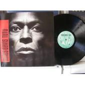 Tutu - Lp - - Miles Davis