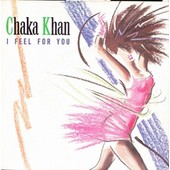 I Feel For You (Paper Labels)[Paper Labels] - Chaka Khan