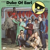 Duke Of Earl - Darts