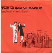 Being Boiled / Circus Of Death - The Human League