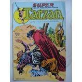 Tarzan Super Lot Des Nrs 33,38,44,47