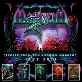 Escape From The Shadow Garden - Magnum