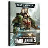 Warhammer 40,000 ( 40k ) - Codex: Dark Angels