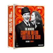 Chapeau Melon Et Bottes De Cuir - Int�grale Saison 4 - Blu-Ray