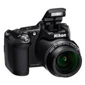 Nikon Coolpix L840 - Appareil photo num�rique