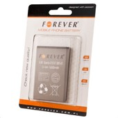 Forever Batterie Sony Ericsson Xperia X10 X1 Li-Ion 1650 Mah Hq Analogue Bst-41