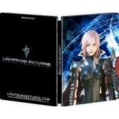 Lightning Returns Final Fantasy Xiii - Pack