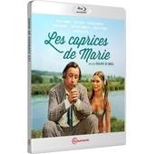 Les Caprices De Marie - Blu-Ray de Philippe De Broca