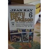 Harry Dickson, Cinq Aventures Int�grales Tome 6 de Jean Ray