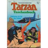 Tarzan Taschenbuch N� 8