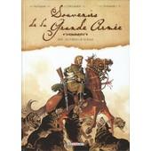 [ B.D. Histoire ] Souvenirs De La Grande Arm�e ( Tome 2 ) :