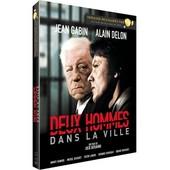 Deux Hommes Dans La Ville - Combo Collector Blu-Ray+ Dvd de Jos� Giovanni