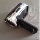 Toshiba CAMILEO H10 - Cam�scope