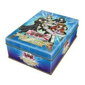 Tin Box Duelist Pack Collection