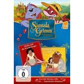 Simsalagrimm 10 - Aladin / Die Sch�ne Und Das Biest de Simsalagrimm