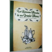 Les Boissons Miracles De Nos Grands-M�res de V�ronique Lesage