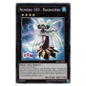 Yu Gi Oh! - Num�ro 103 : Ragnaz�ro