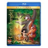 Le Livre De La Jungle - Blu-Ray de Wolfgang Reitherman